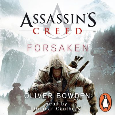 Oliver Bowden Assassin's Creed 05 - Forsaken BookZyfa