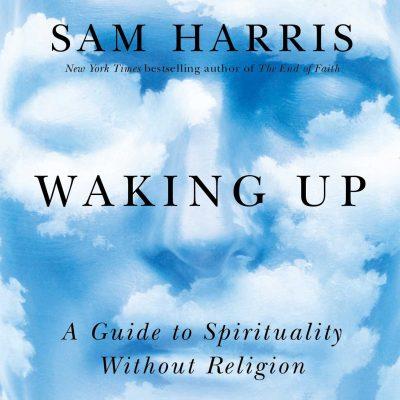 Sam Harris - Waking Up BookZyfa