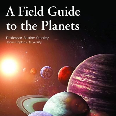 The Great Courses - A Field Guide to the Planets BookZyfa