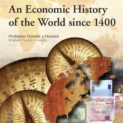کتاب صوتی انگلیسی تاریخچه اقتصاد دنیا