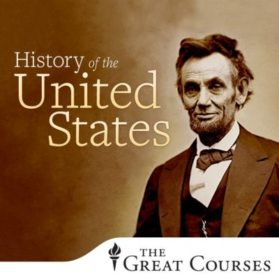 The Great Courses - History of the United States (2nd Edition) BookZyfa