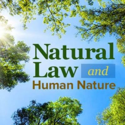 The Great Courses - Natural Law and Human Nature BookZyfa
