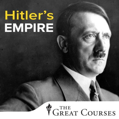 The Great Courses - The History Of Hitler's Empire BookZyfa
