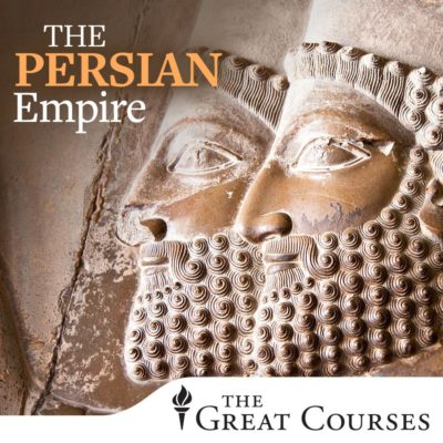 The Great Courses - The Persian Empire BookZyfa