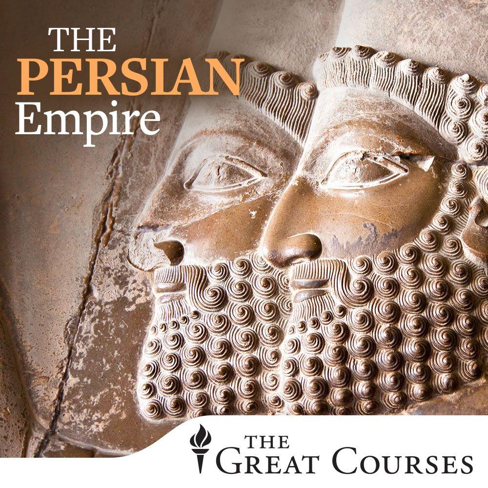 The Great Courses - The Persian Empire BookZyfa