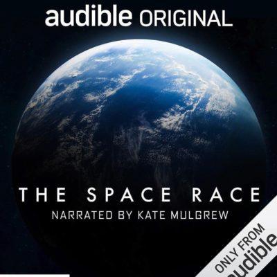 کتاب صوتی انگلیسی بینظیر مسابقه فضایی