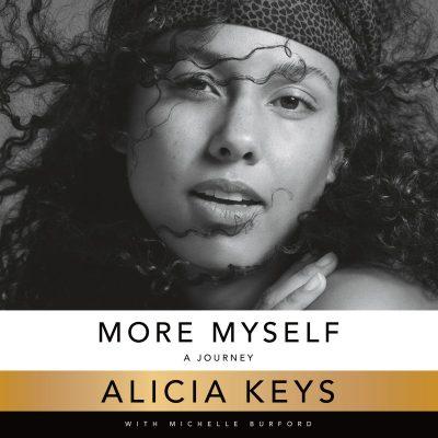 کتاب صوتی انگلیسی بیشتر خودم: زندگینامه الیشا کیز