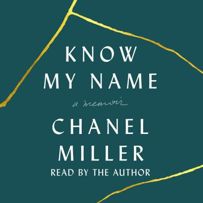 Chanel Miller - Know My Name BookZyfa