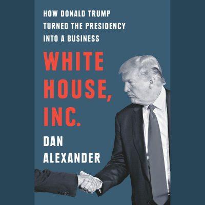 کتاب صوتی انگلیسی سازمان کاخ سفید