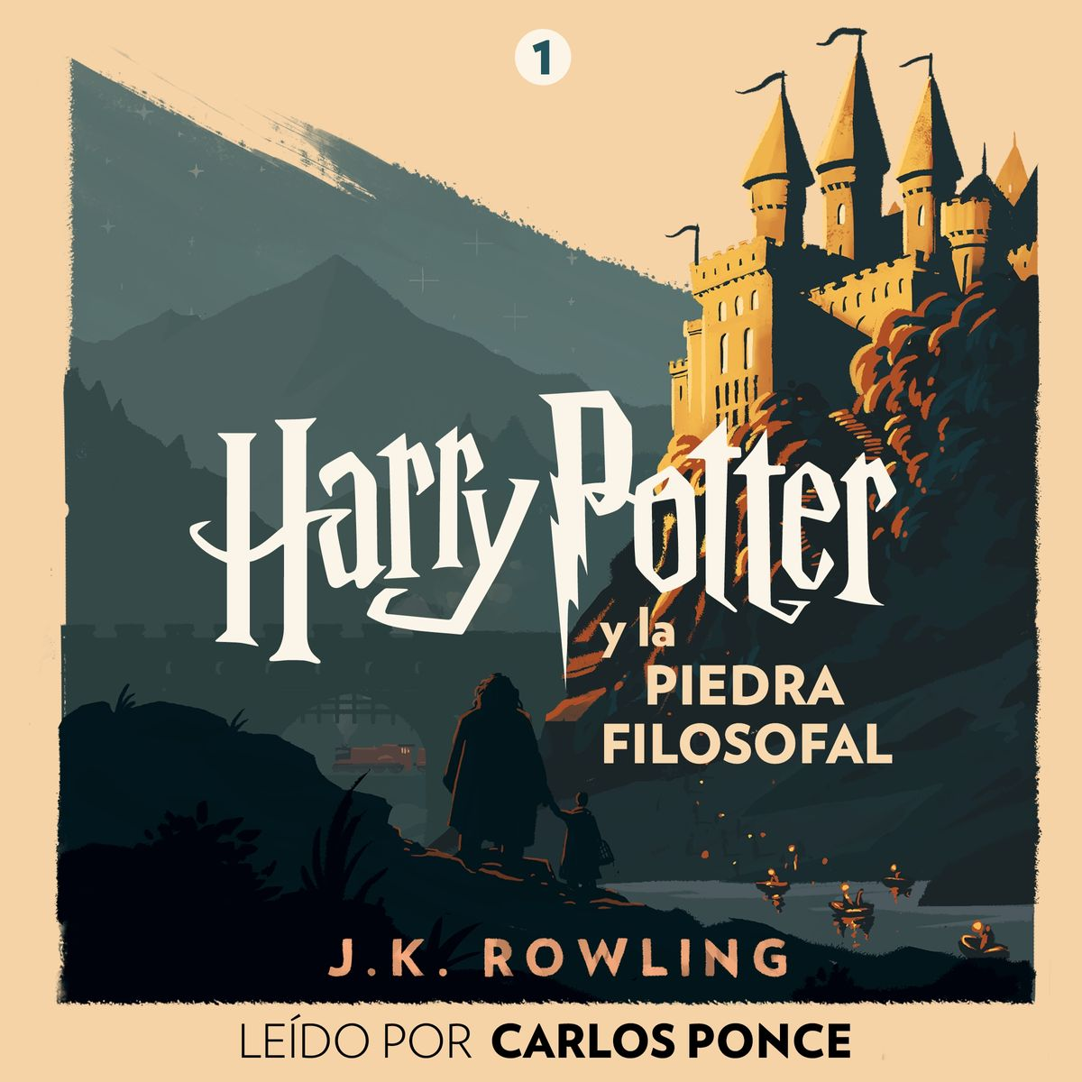 Harry Potter y la Piedra Filosofal BookZyfa (2)