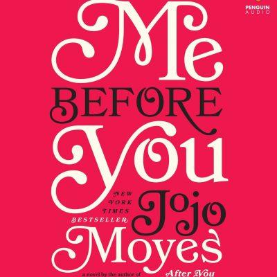 کتاب صوتی انگلیسی من پیش از تو