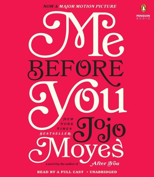 Jojo Moyes - Me Before You BookZyfa
