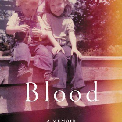 کتاب صوتی انگلیسی خون