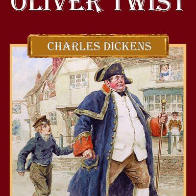 Charles Dickens - Oliver Twist BookZyfa