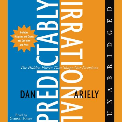 Dan Ariely - Predictably Irrational BookZyfa
