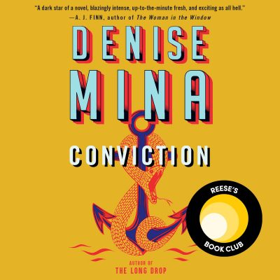Denise Mina - Conviction BookZyfa