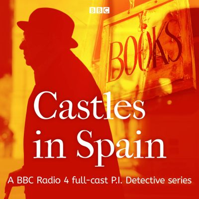 Edward Boyd - Castles in Spain - Drama BookZyfa