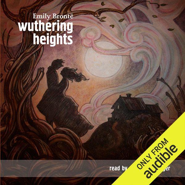 Emily Brontë - Wuthering Heights BookZyfa