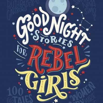 Francesca Cavallo - Good Night Stories for Rebel Girls BookZyfa