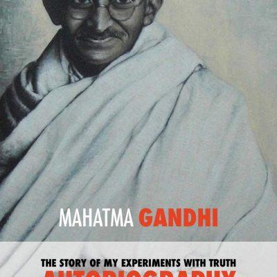 کتاب صوتی انگلیسی زندگینامه گاندی
