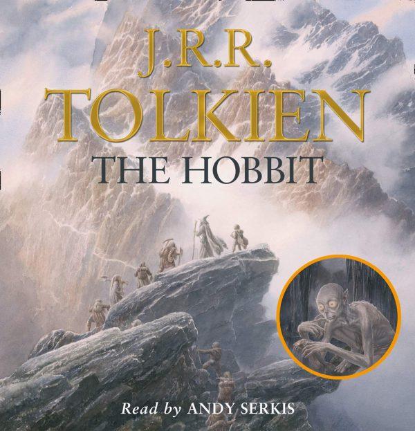 J. R. R. Tolkien - The Hobbit BookZyfa