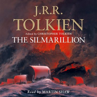 J. R. R. Tolkien - The Silmarillion BookZyfa (2)
