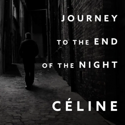 Louis-Ferdinand Céline - Journey to the End of the Night BookZyfa