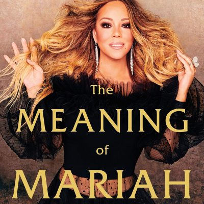 Mariah Carey - The Meaning of Mariah Carey BookZyfa