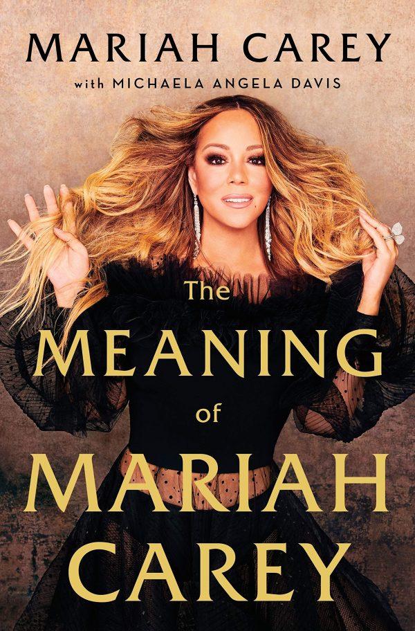 Mariah Carey - The Meaning of Mariah Carey BookZyfa