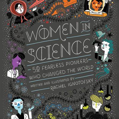 کتاب صوتی انگلیسی زنان در علم و دانش