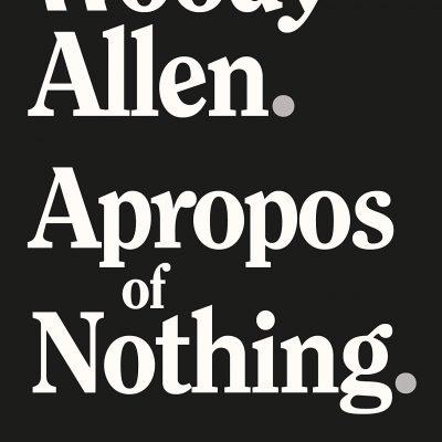 کتاب صوتی انگلیسی شایستهی هیچی: زندگینامه وودی الن