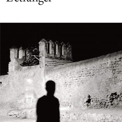 Albert Camus - L'étranger BookZyfa