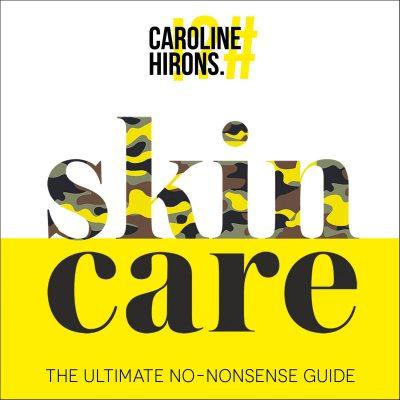Caroline Hirons - Skincare BookZyfa