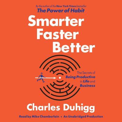 کتاب صوتی انگلیسی هوشمندانه تر، بهتر، سریعتر