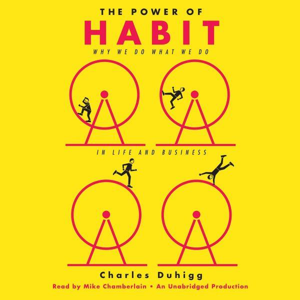 Charles Duhigg - The Power of Habit BookZyfa