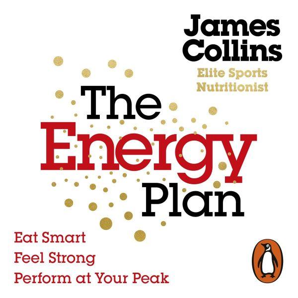 James Collins - The Energy Plan BookZyfa