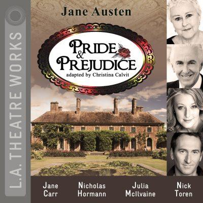 Jane Austen - Pride and Prejudice Drama BookZyfa