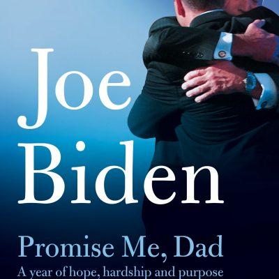 کتاب صوتی انگلیسی بهم قول بده پدر