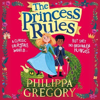کتاب صوتی انگلیسی قواعد شاهزاده: شاهزاده فلورزلا