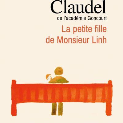 Philippe Claudel - La petite fille de Monsieur Linh BookZyfa