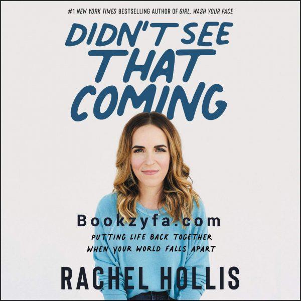 Rachel Hollis - Didn't See That Coming BookZyfa