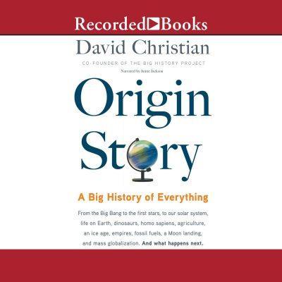 کتاب صوتی انگلیسی داستان منشاء