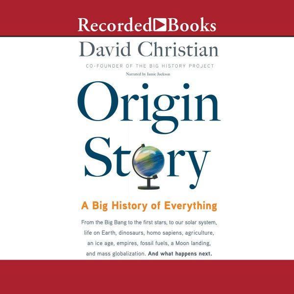 David Christian - Origin Story BookZyfa