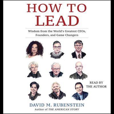 کتاب صوتی انگلیسی چگونه رهبری کنیم
