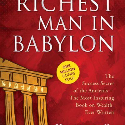 کتاب صوتی انگلیسی ثروتمندترین مرد بابل
