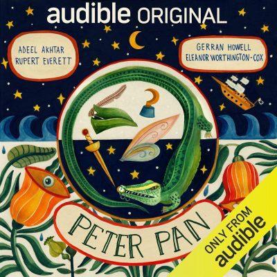 J. M. Barrie - Peter Pan Drama BookZyfa