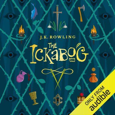J.K. Rowling - The Ickabog BookZyfa