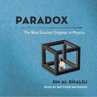 کتاب صوتی انگلیسی تناقض های دنیای فیزیک