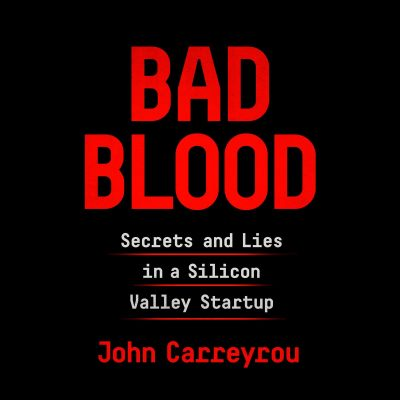 کتاب صوتی انگلیسی خون بد (ذات بد)