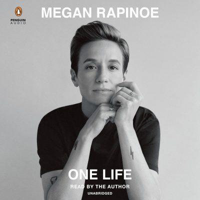کتاب صوتی انگلیسی یک زندگی: زندگینامه مگان رپینو